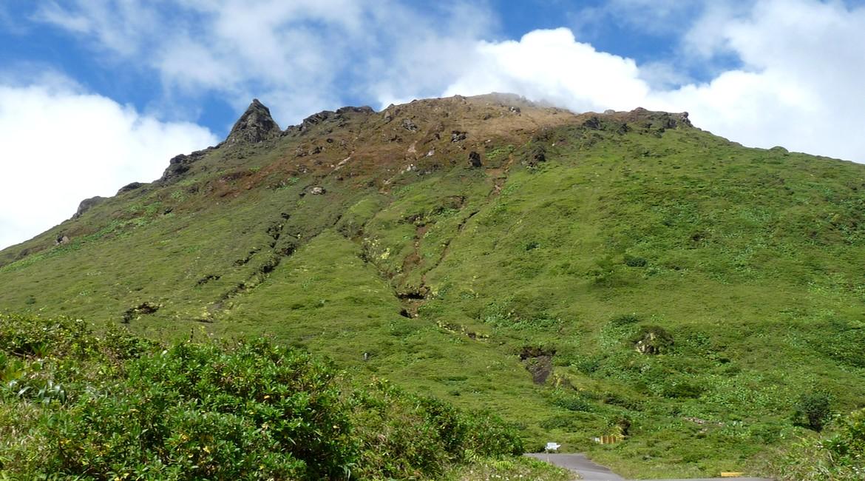 Itinéraires en Guadeloupe