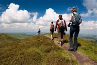 ENVIRONNEMENT : Concilier espaces naturels et randonnée